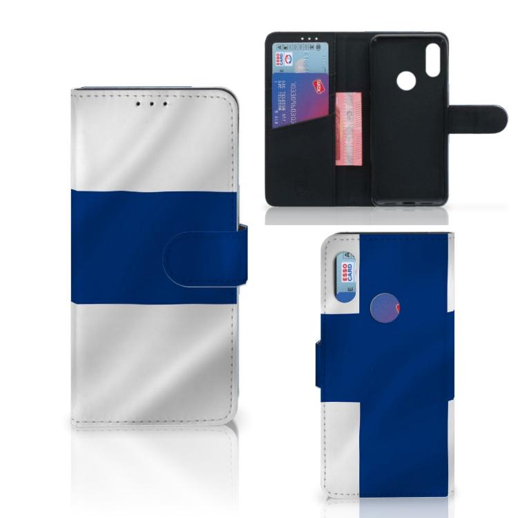 Xiaomi Redmi 7 Bookstyle Case Finland