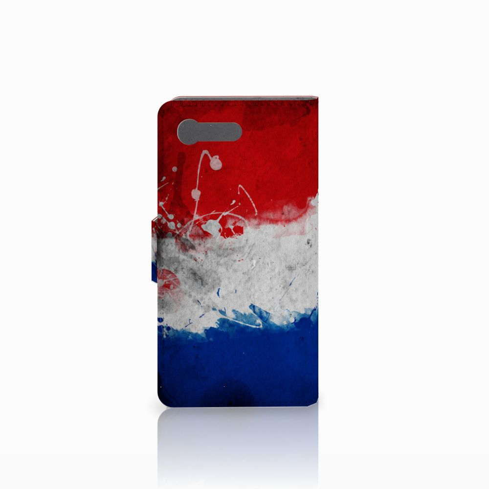 Sony Xperia X Compact Bookstyle Case Nederland