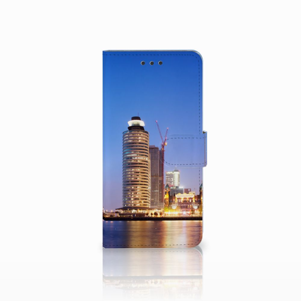 Samsung Galaxy S7 Edge Uniek Boekhoesje Rotterdam