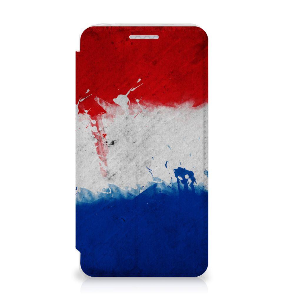 Samsung Galaxy Grand Prime Bookstyle Case Nederland