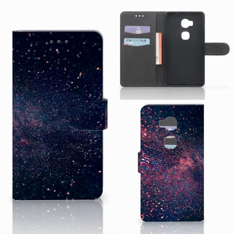 Huawei Honor 5X Bookcase Stars