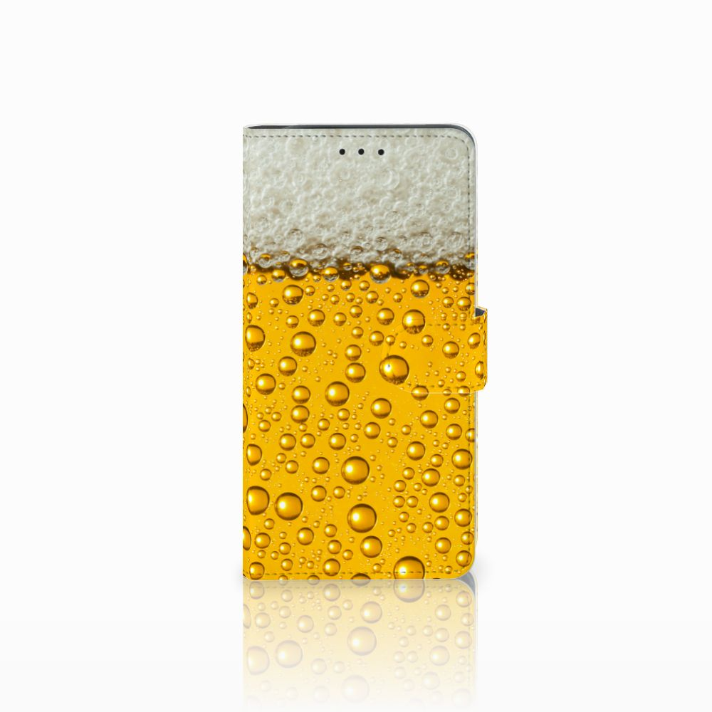 Samsung Galaxy J6 Plus (2018) Book Cover Bier