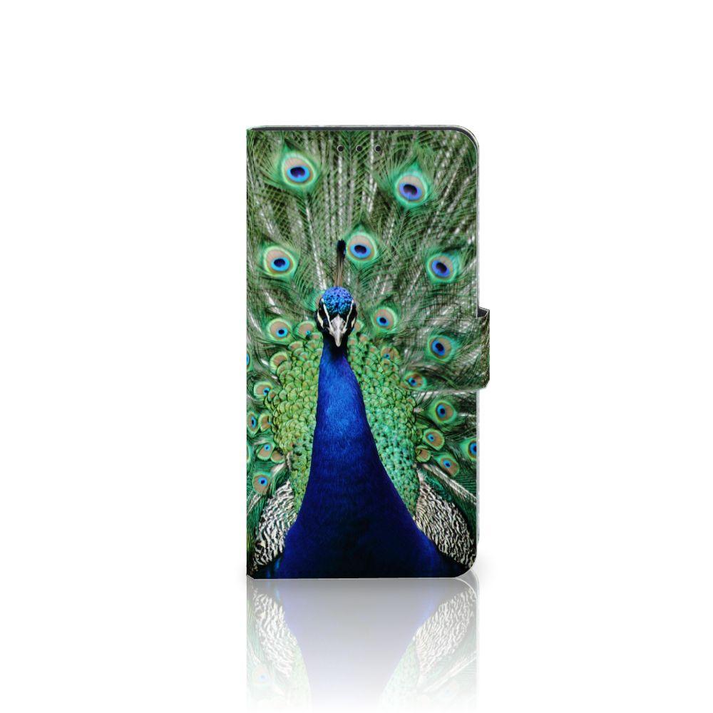 Samsung Galaxy J4 Plus (2018) Boekhoesje Design Pauw