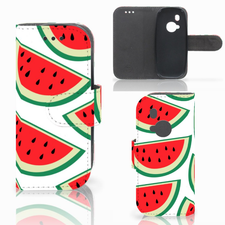 Nokia 3310 (2017) Book Cover Watermelons