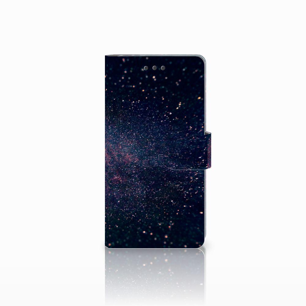 Sony Xperia E5 Boekhoesje Design Stars
