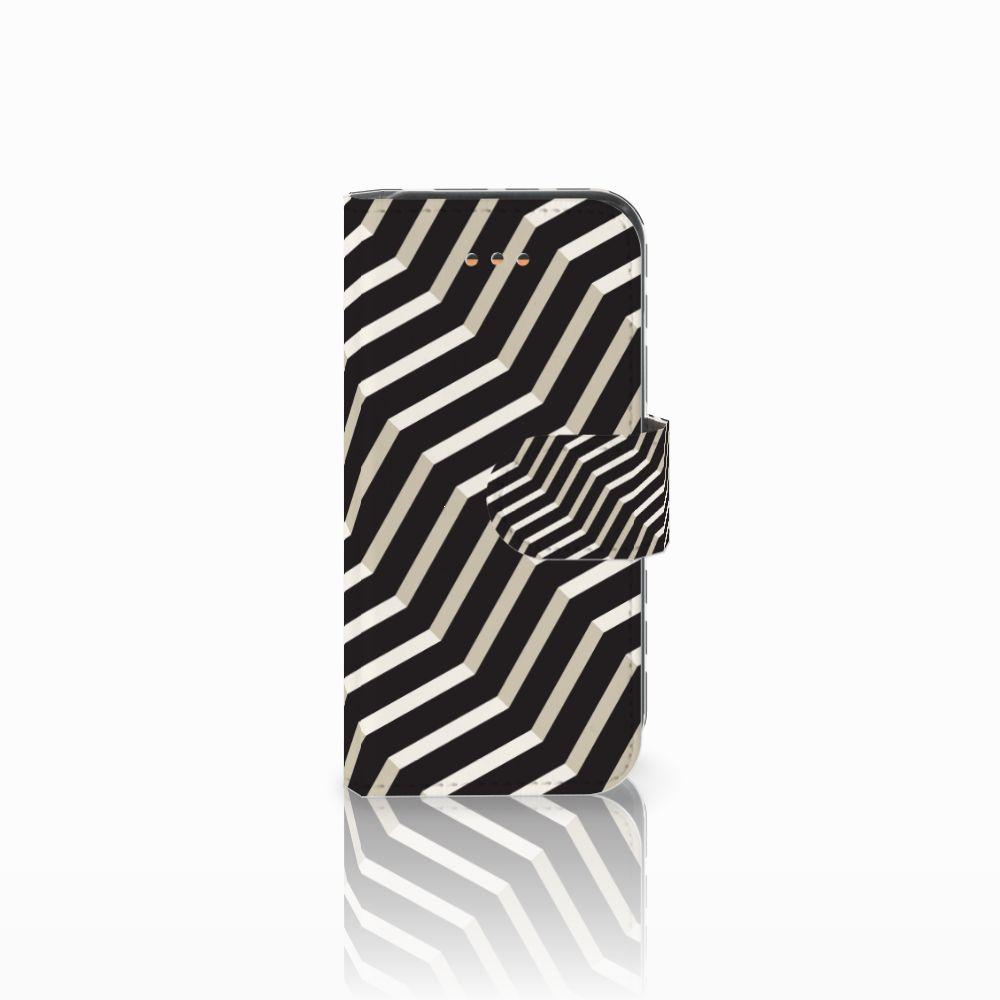 Apple iPhone 5C Bookcase Illusion