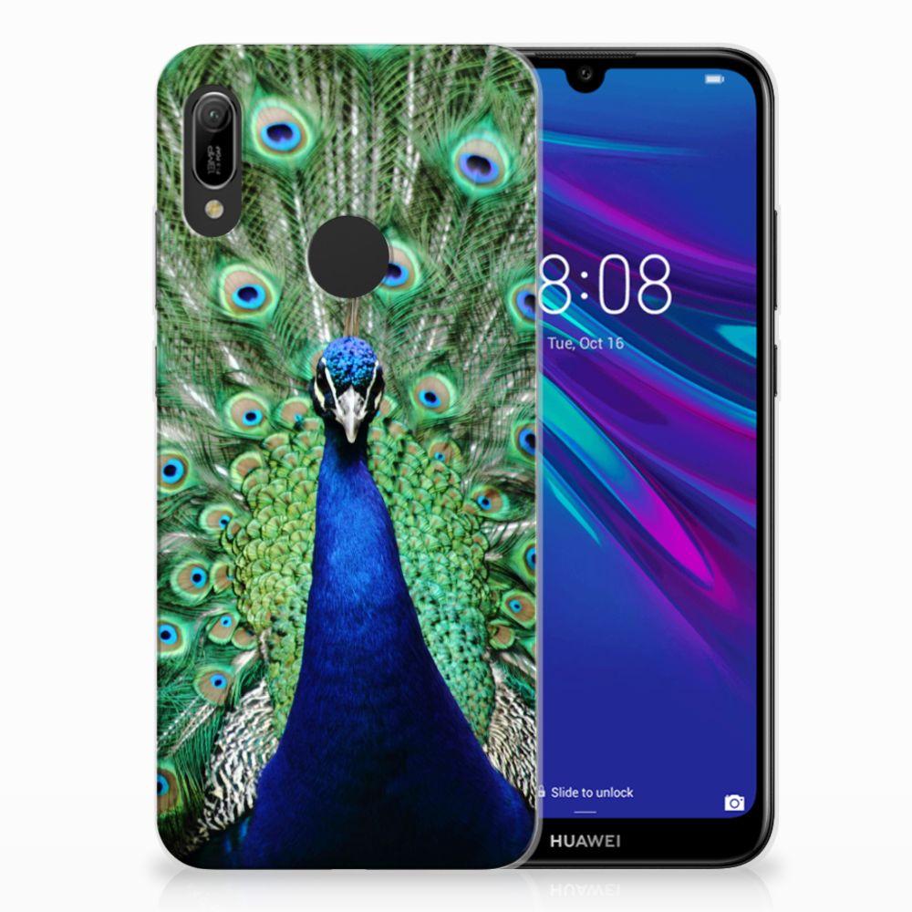 Huawei Y6 2019 | Y6 Pro 2019 Leuk Hoesje Pauw