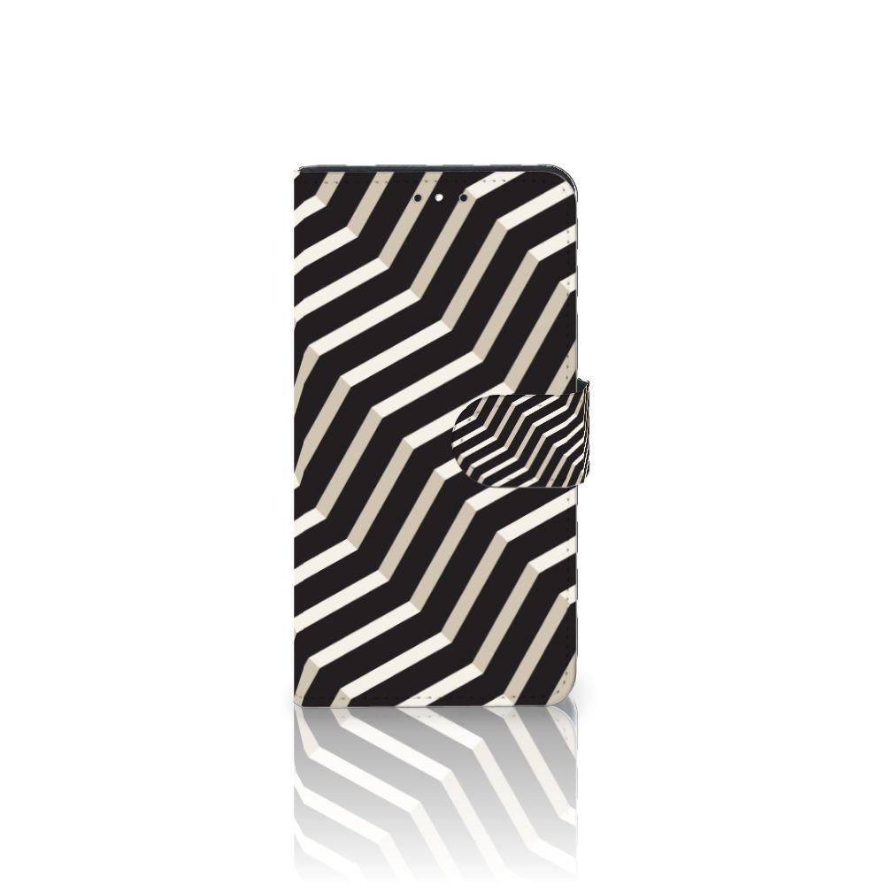 Motorola Moto G5S Plus Bookcase Illusion
