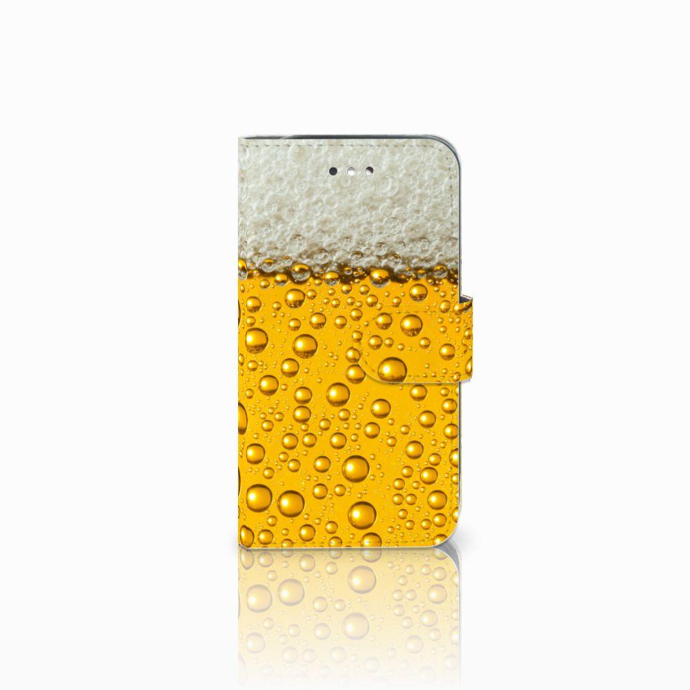 Samsung Galaxy S4 Uniek Boekhoesje Bier