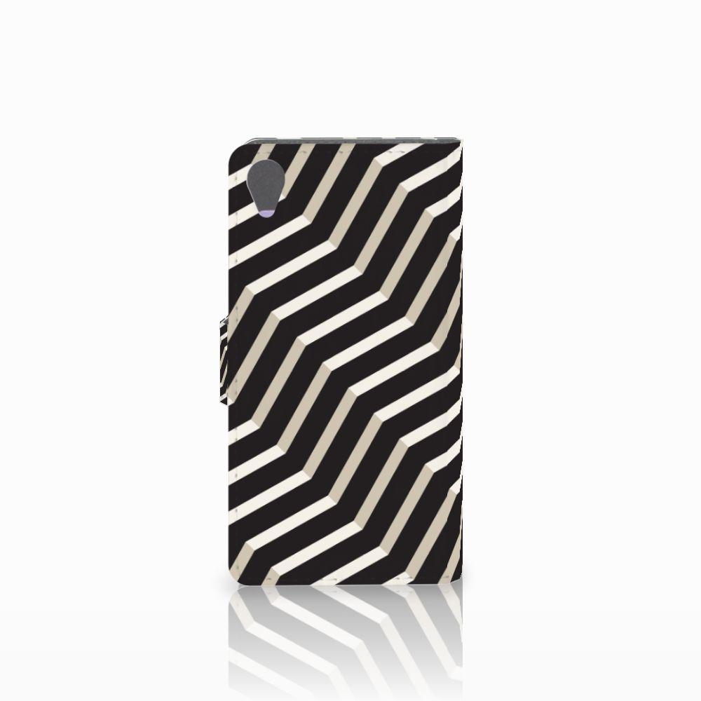 Sony Xperia X Bookcase Illusion