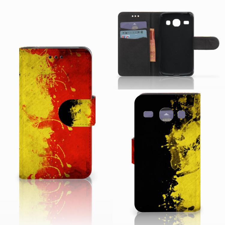 Samsung Galaxy Core i8260 Bookstyle Case België