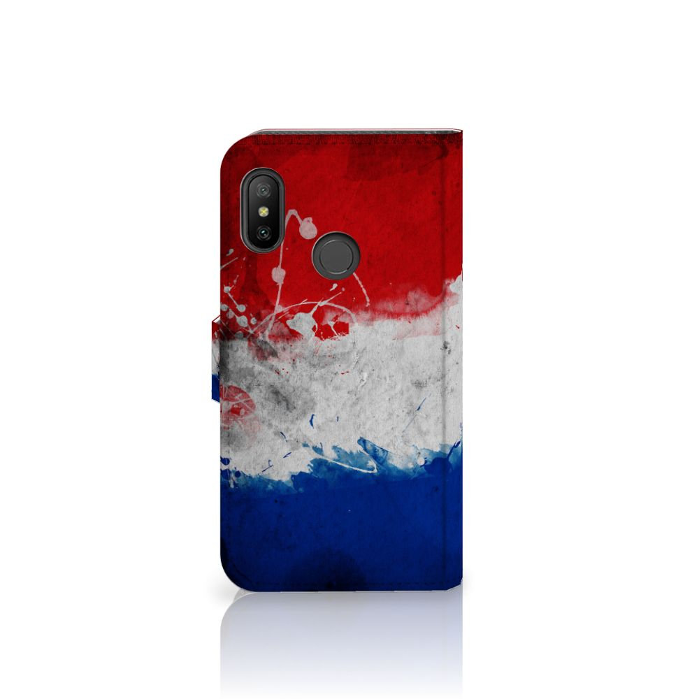 Xiaomi Mi A2 Lite Bookstyle Case Nederland