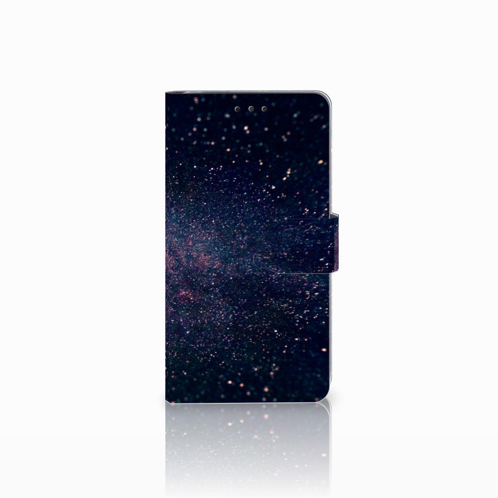 LG G4 Boekhoesje Design Stars