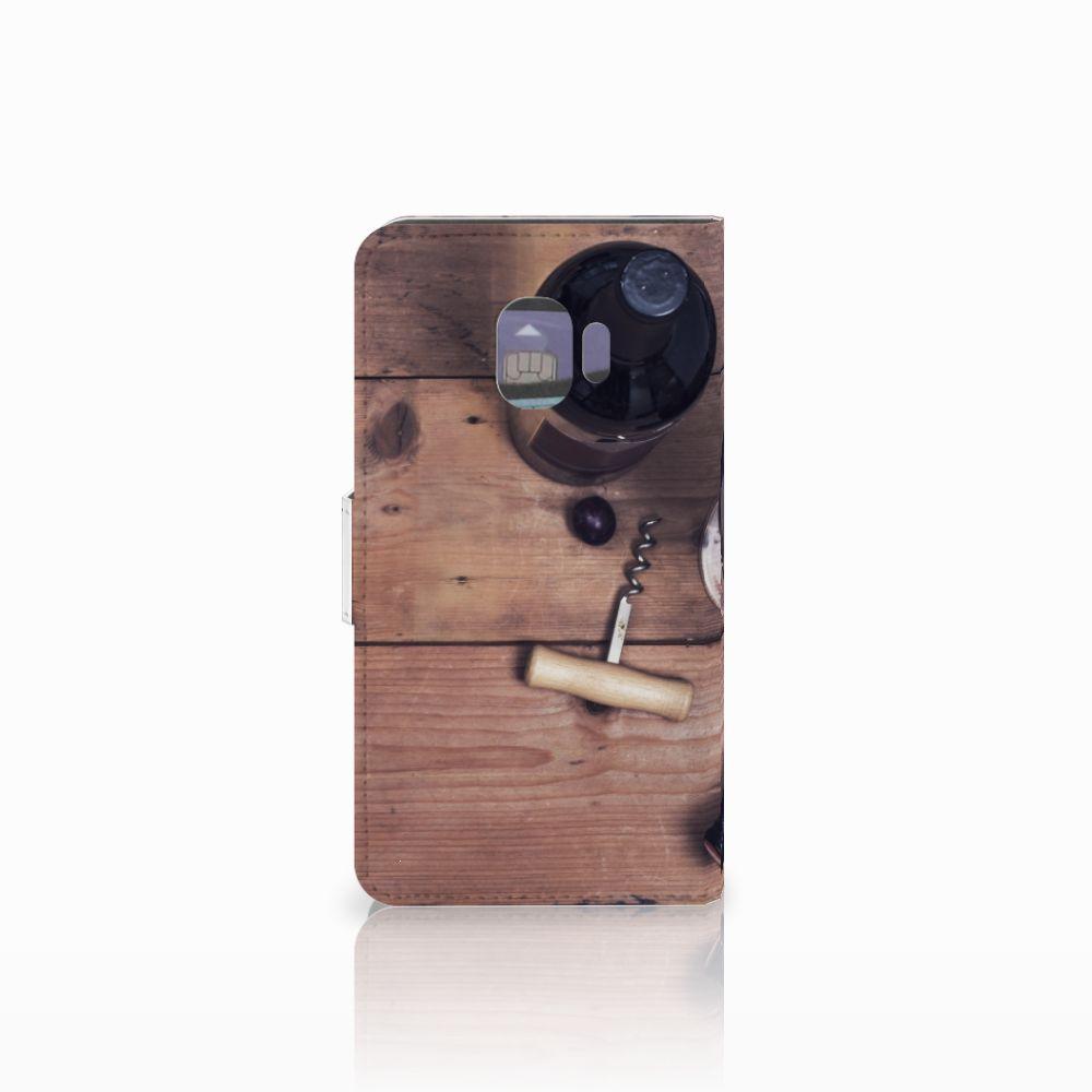 Samsung Galaxy J2 Pro 2018 Book Cover Wijn