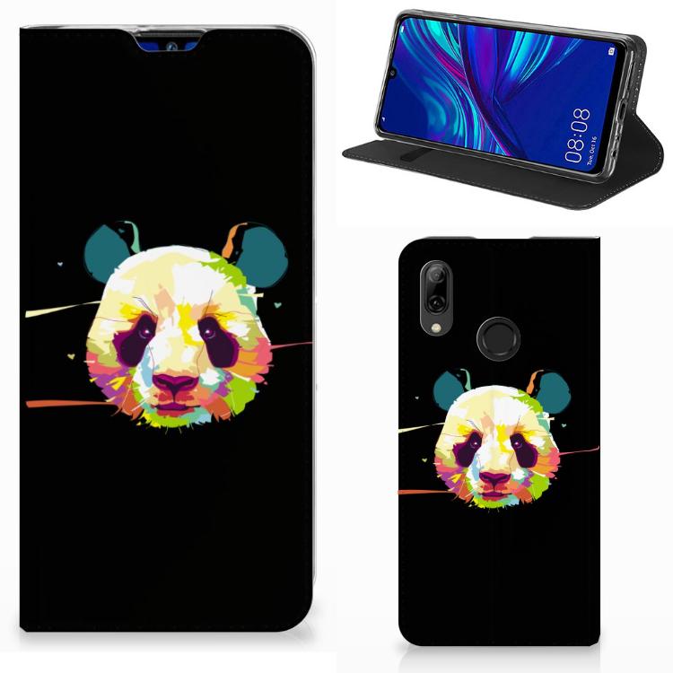 Huawei P Smart (2019) Magnet Case Panda Color