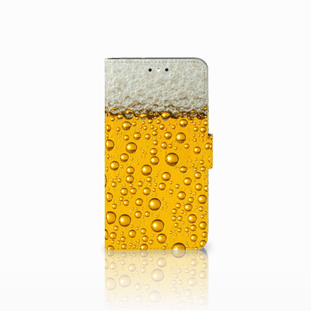 Motorola Moto G4 | G4 Plus Uniek Boekhoesje Bier