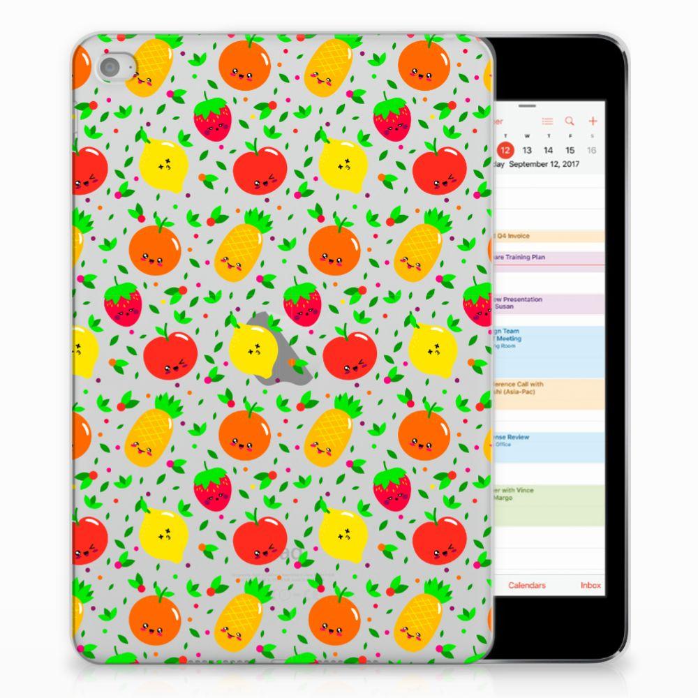 Apple iPad Mini 4 | Mini 5 (2019) Tablet Cover Fruits