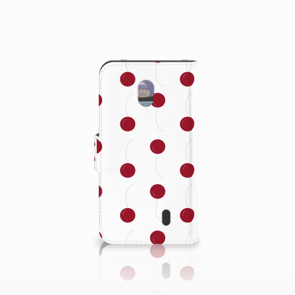 Nokia 1 Book Cover Cherries
