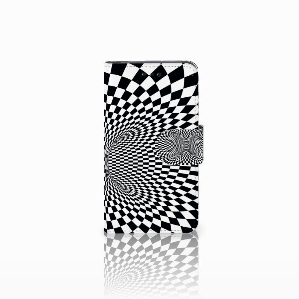 Samsung Galaxy Core i8260 Bookcase Illusie