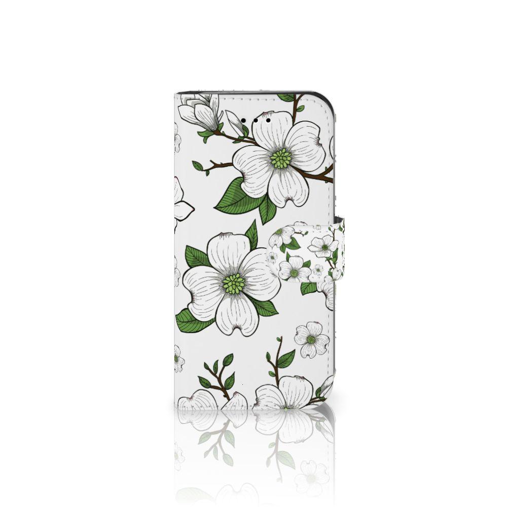 iPhone 7 | 8 | SE (2020) Hoesje Dogwood Flowers