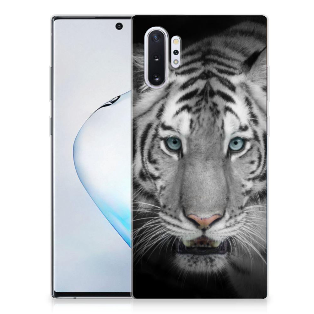 Samsung Galaxy Note 10 Plus Back Case Tijger