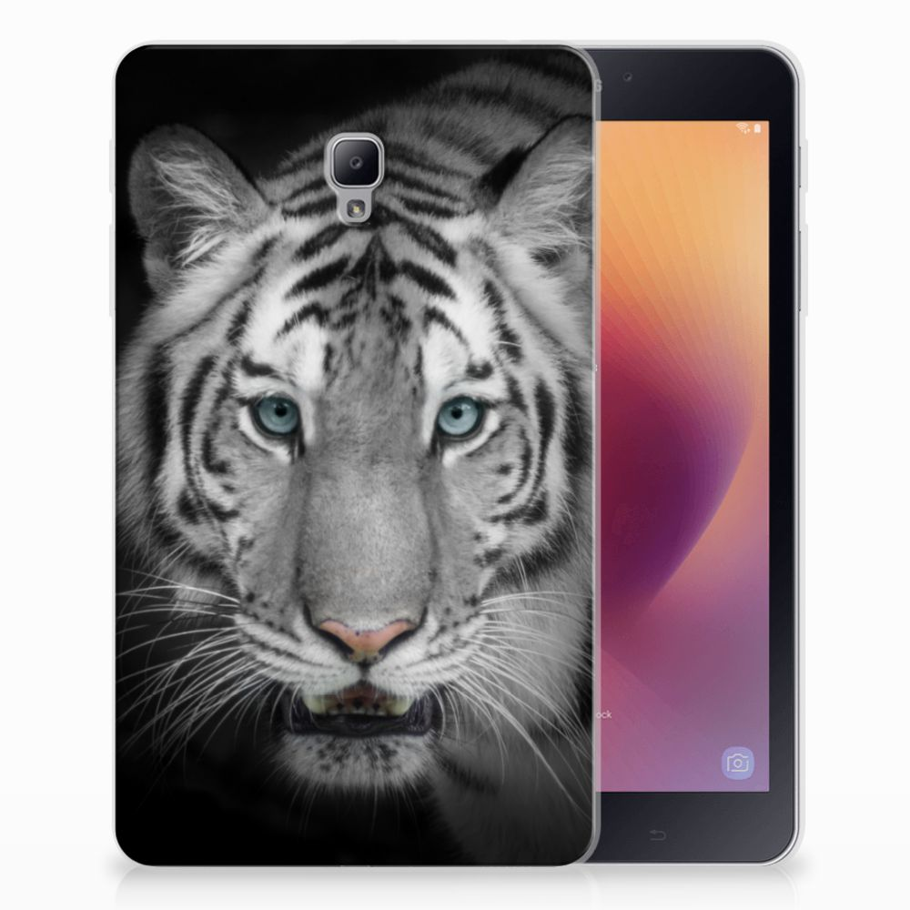 Samsung Galaxy Tab A 8.0 (2017) Back Case Tijger