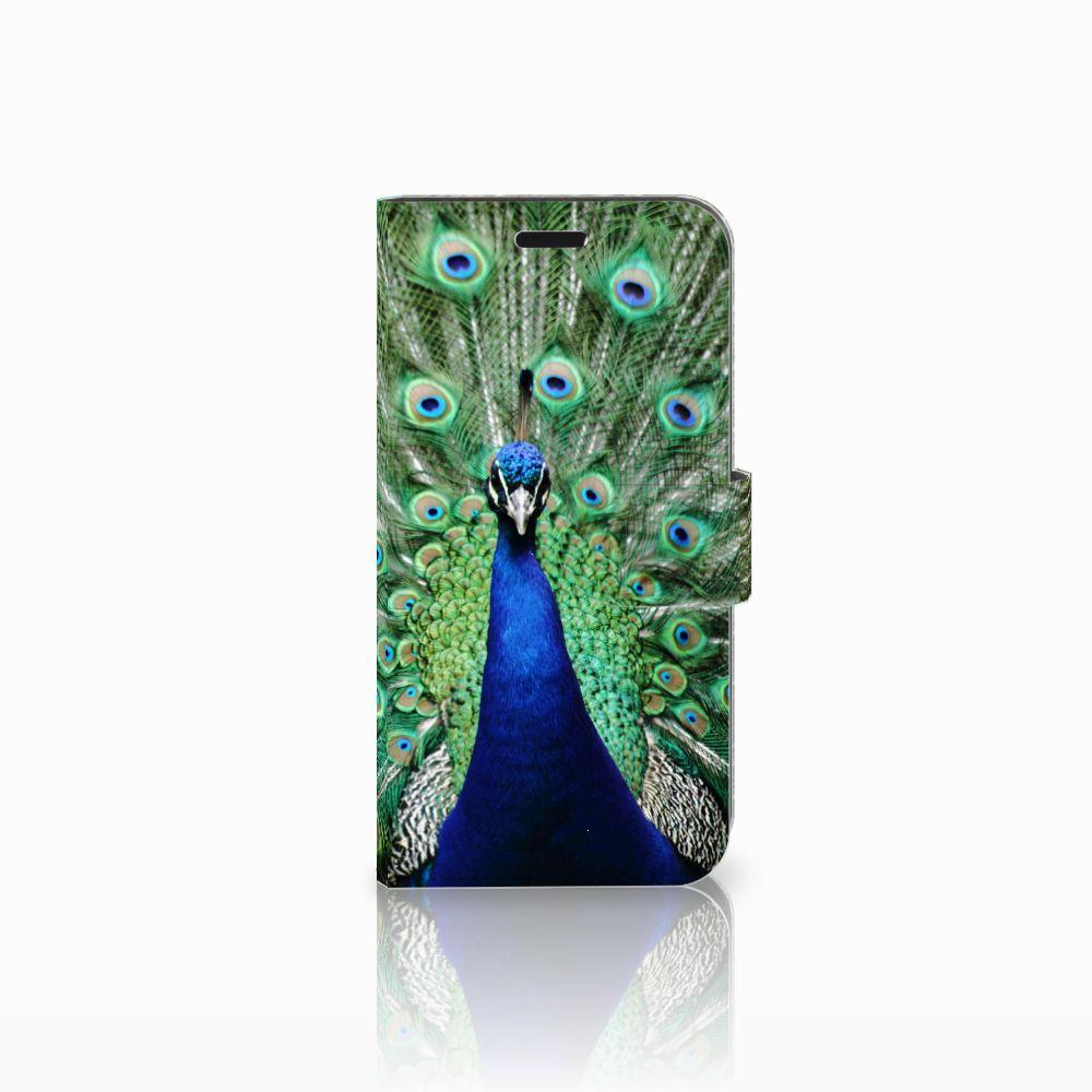 Huawei Nova Boekhoesje Design Pauw
