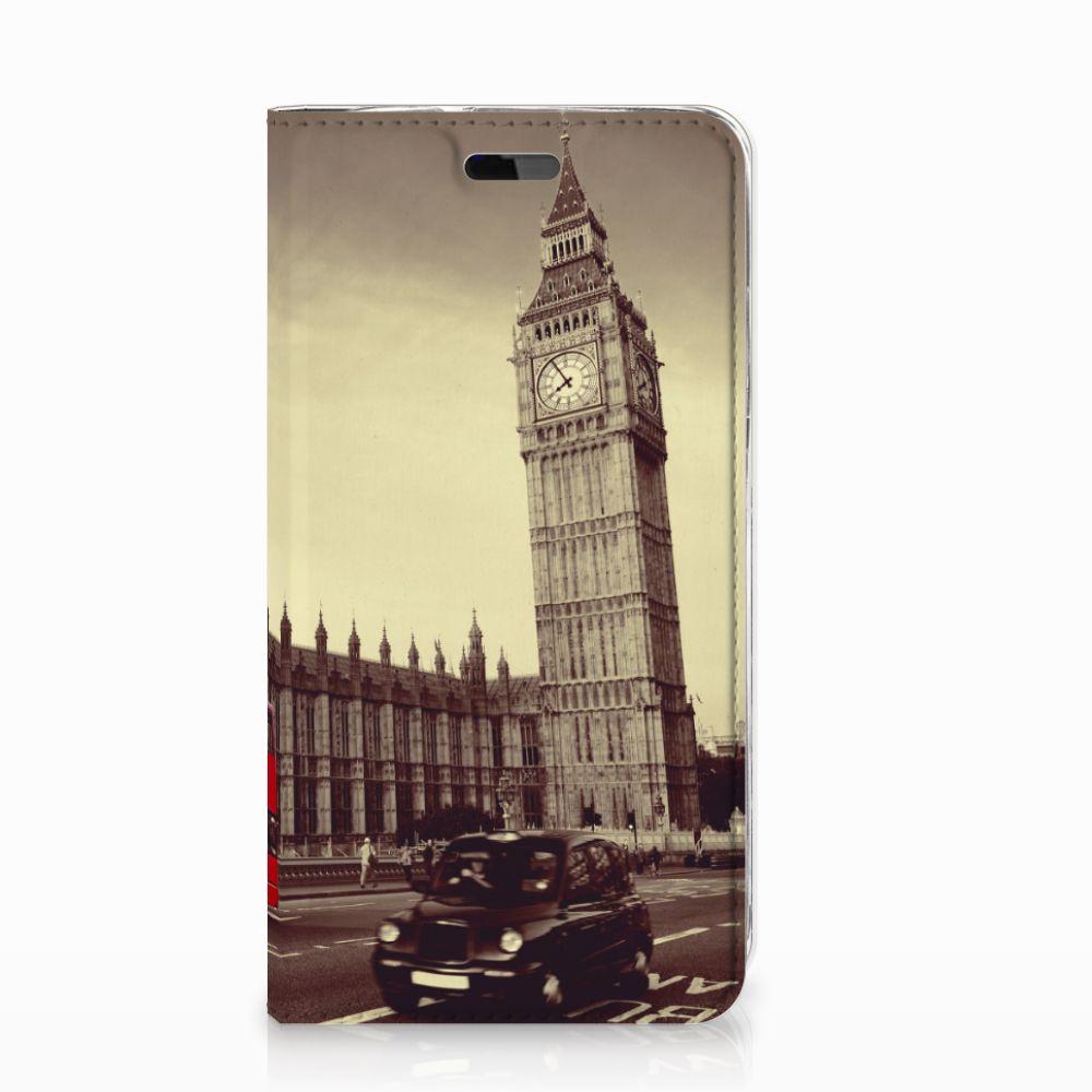 Huawei Y5 | Y6 2017 Book Cover Londen