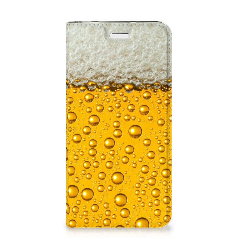 Huawei Y5 2 | Y6 Compact Flip Style Cover Bier