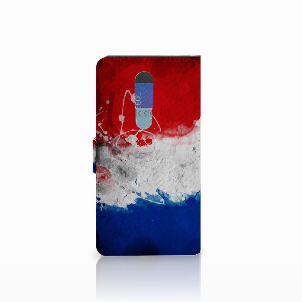 Nokia 3.1 Plus Bookstyle Case Nederland