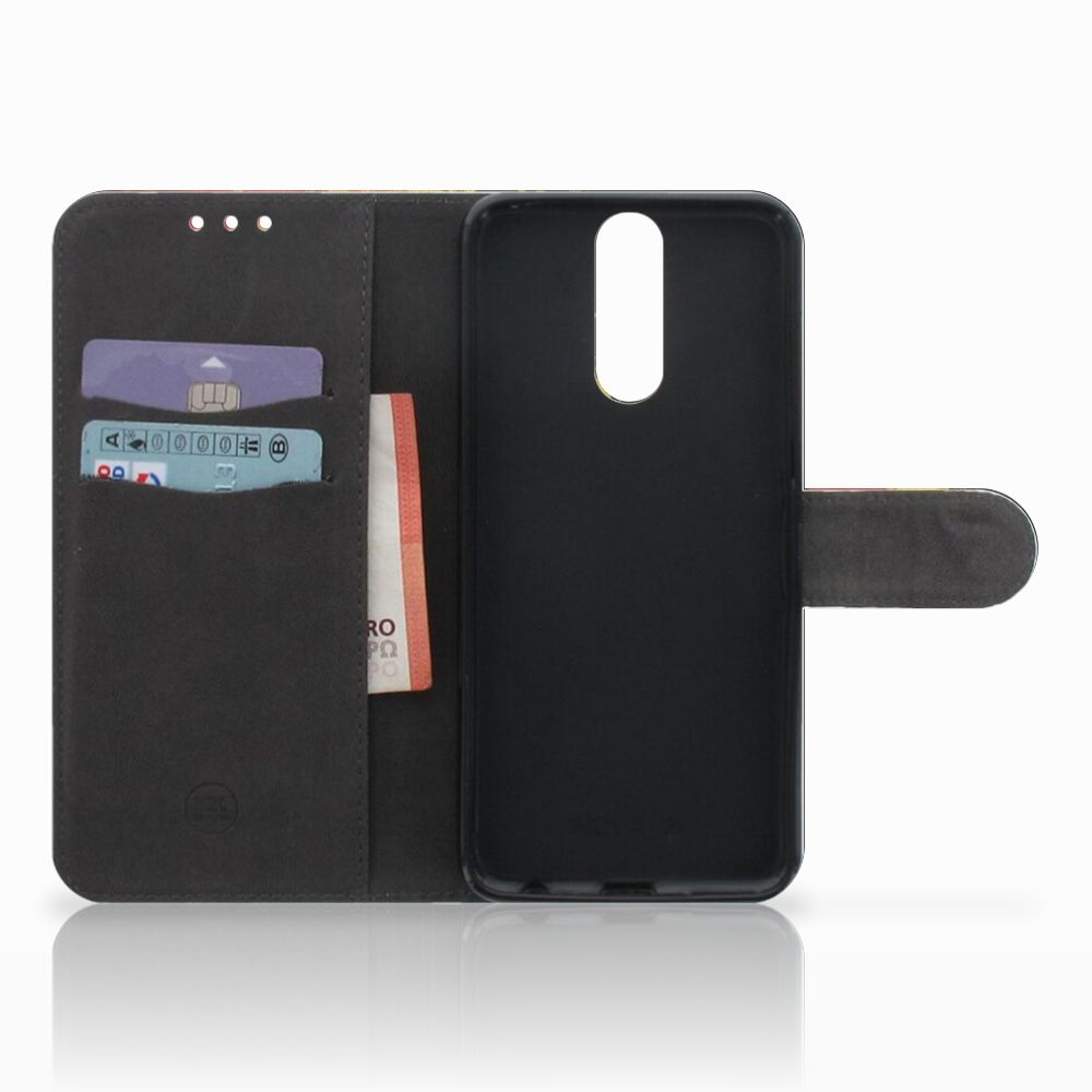 Huawei Mate 10 Lite Bookstyle Case België