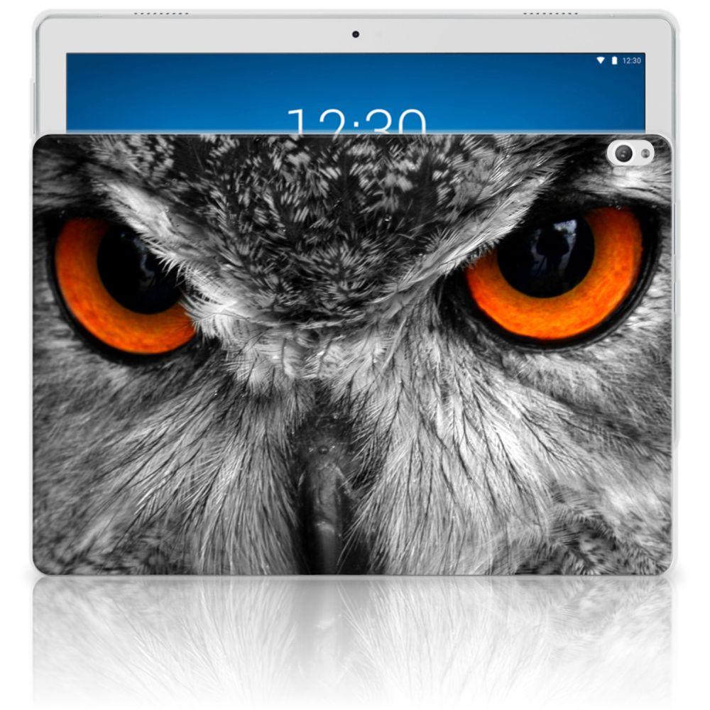 Lenovo Tab P10 Back Case Uil