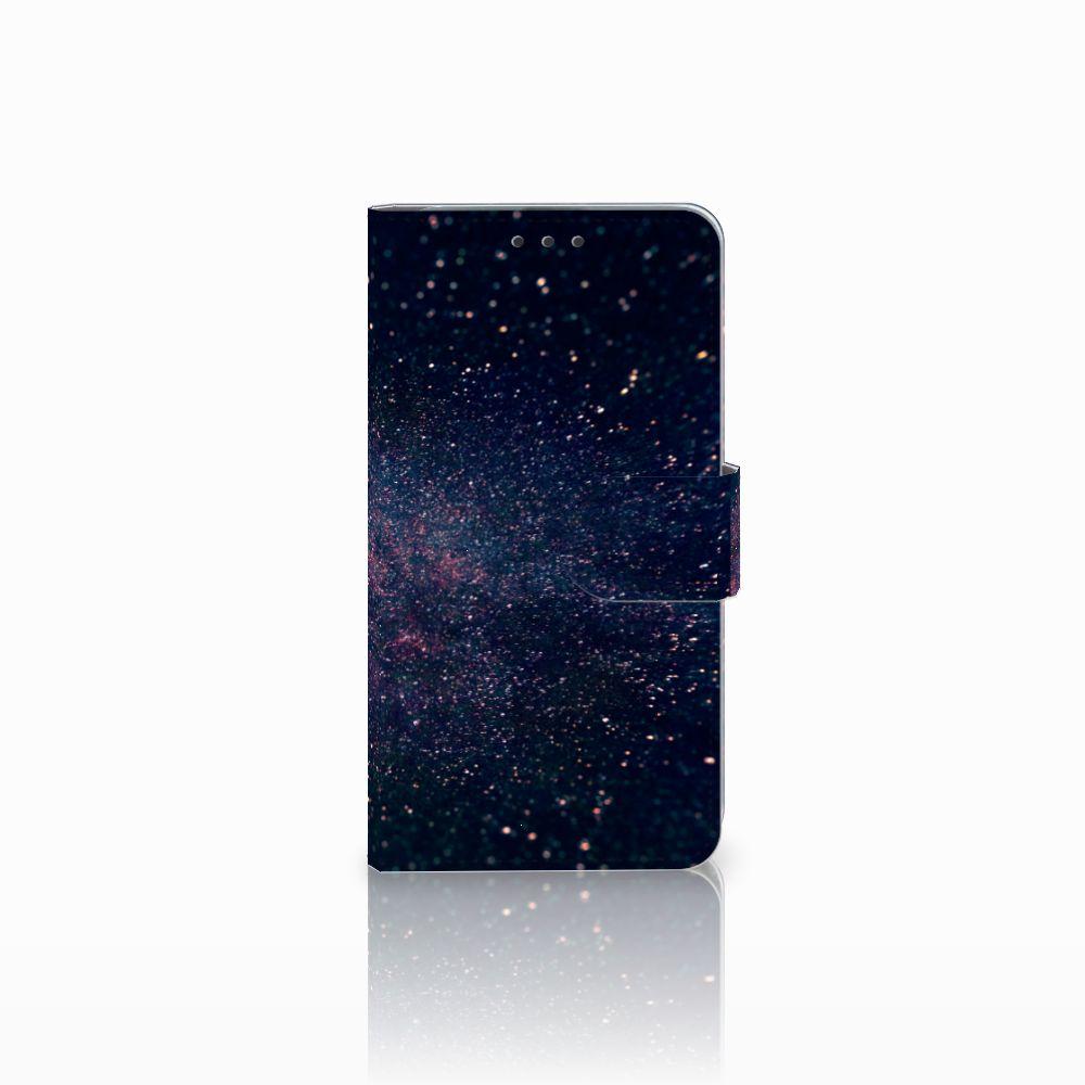 Microsoft Lumia 640 Boekhoesje Design Stars