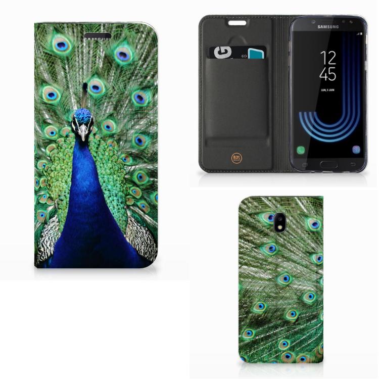 Samsung Galaxy J5 2017 Hoesje maken Pauw