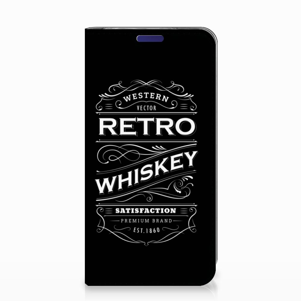 Samsung Galaxy S10e Flip Style Cover Whiskey