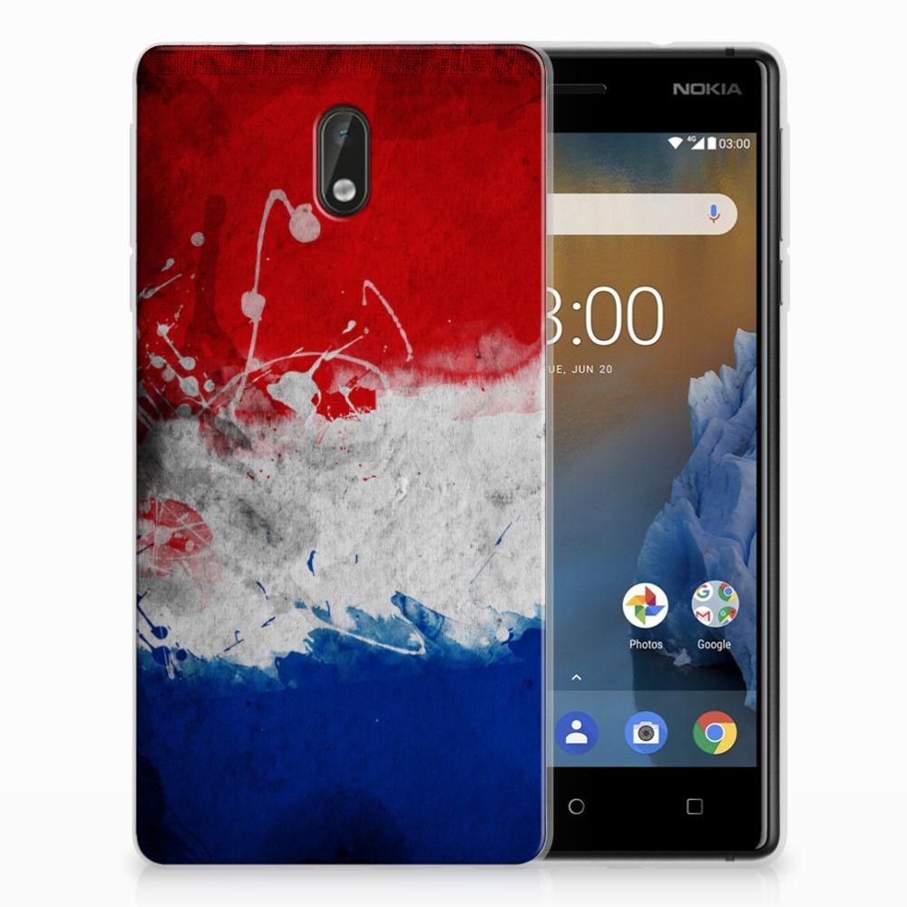 Nokia 3 Hoesje Nederland