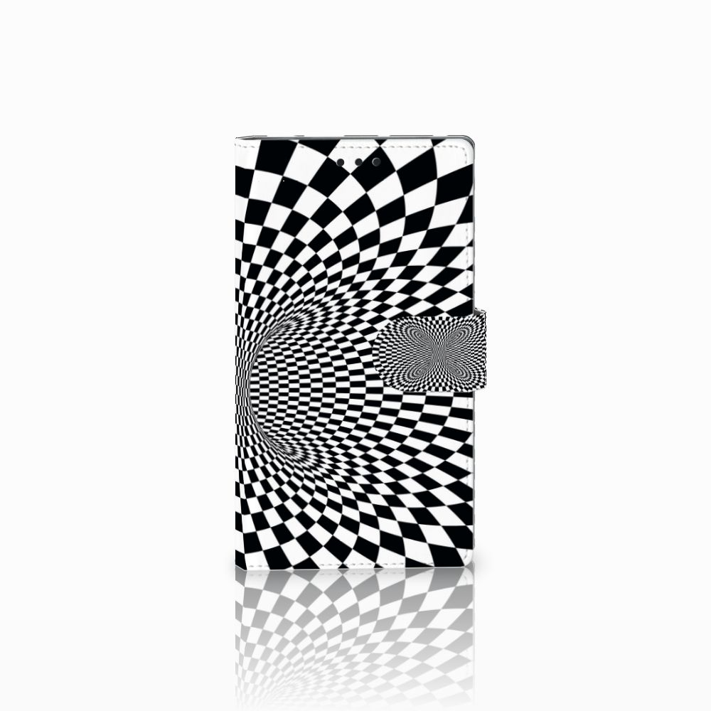 Sony Xperia L2 Bookcase Illusie