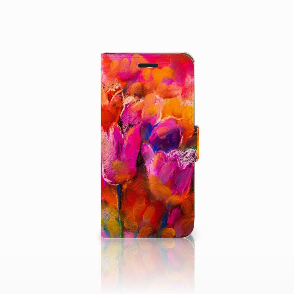 Acer Liquid Z530 | Z530s Boekhoesje Design Tulips
