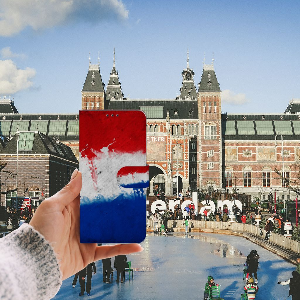Huawei P Smart Plus Bookstyle Case Nederland