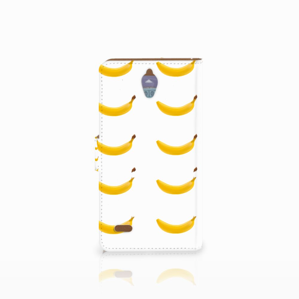 Huawei Ascend G700 Book Cover Banana