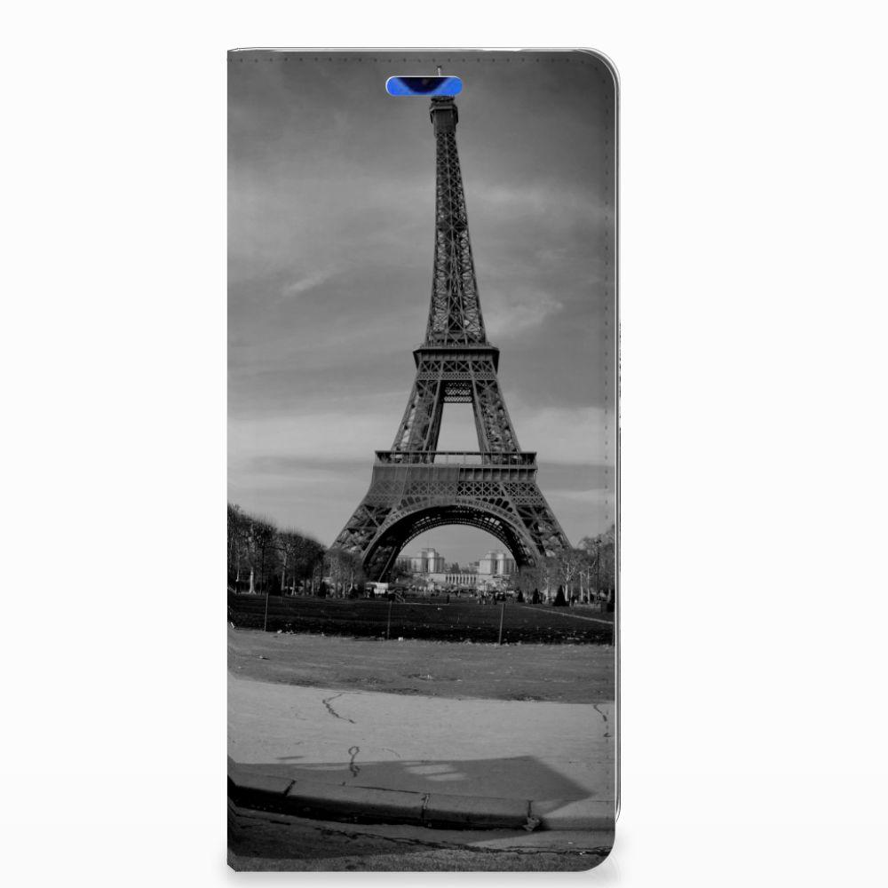 Huawei P30 Pro Book Cover Eiffeltoren