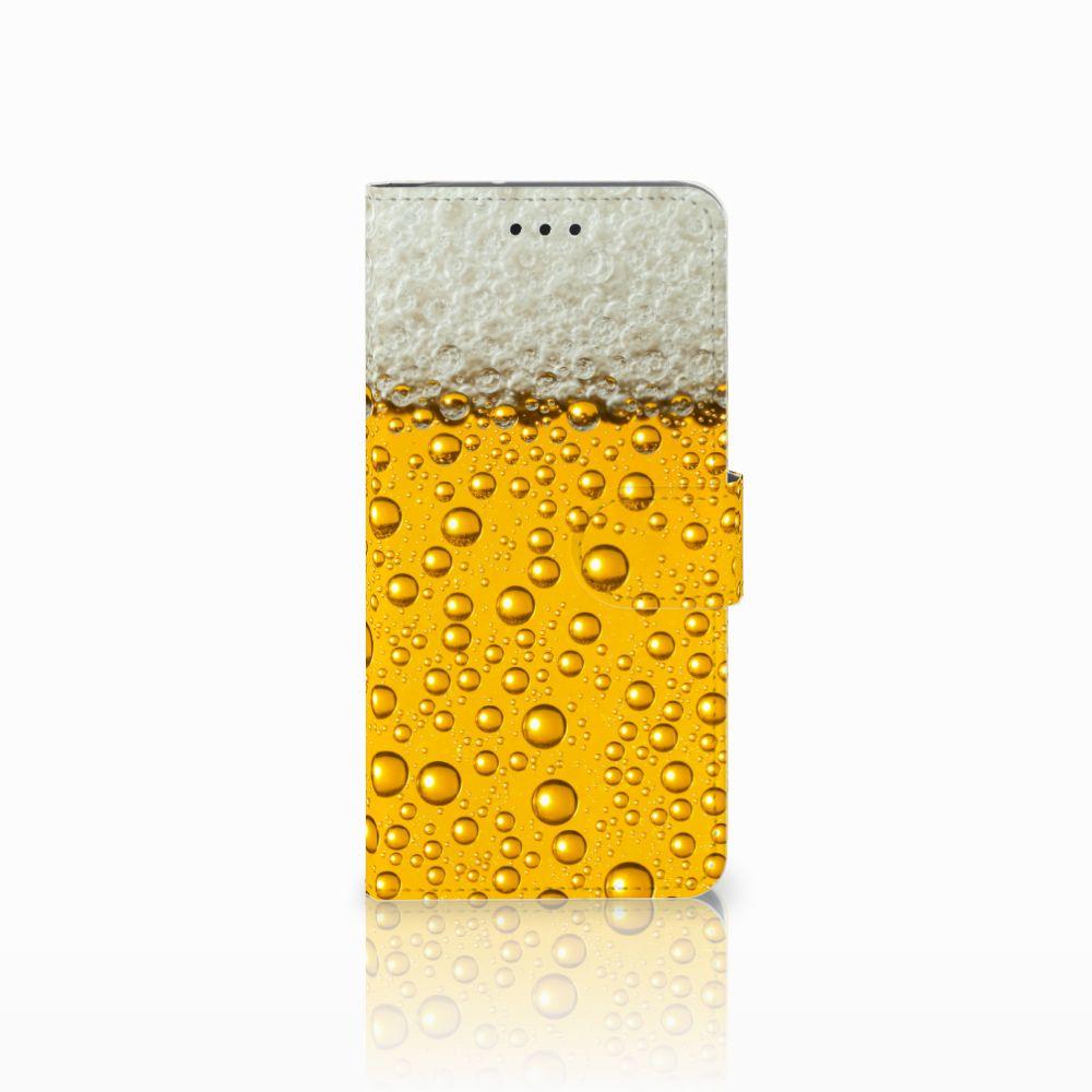 Motorola Moto G6 Uniek Boekhoesje Bier