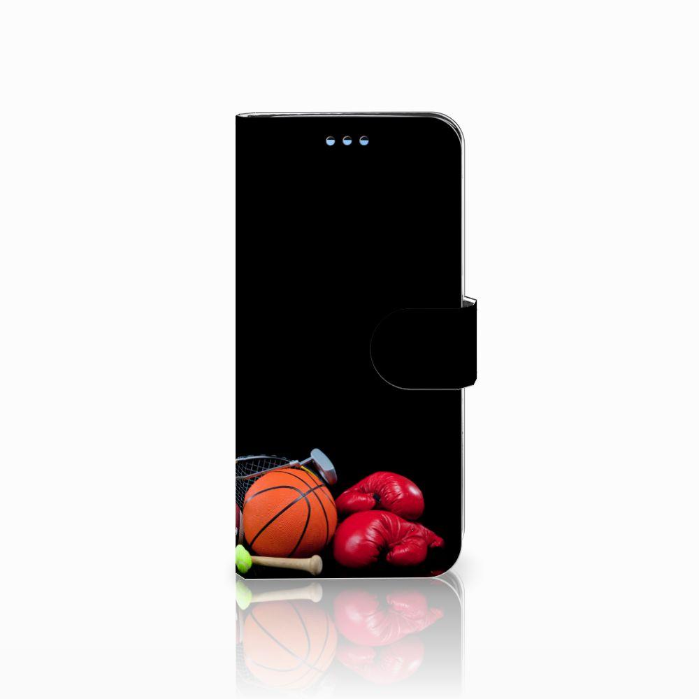 Samsung Galaxy S9 Boekhoesje Design Sports