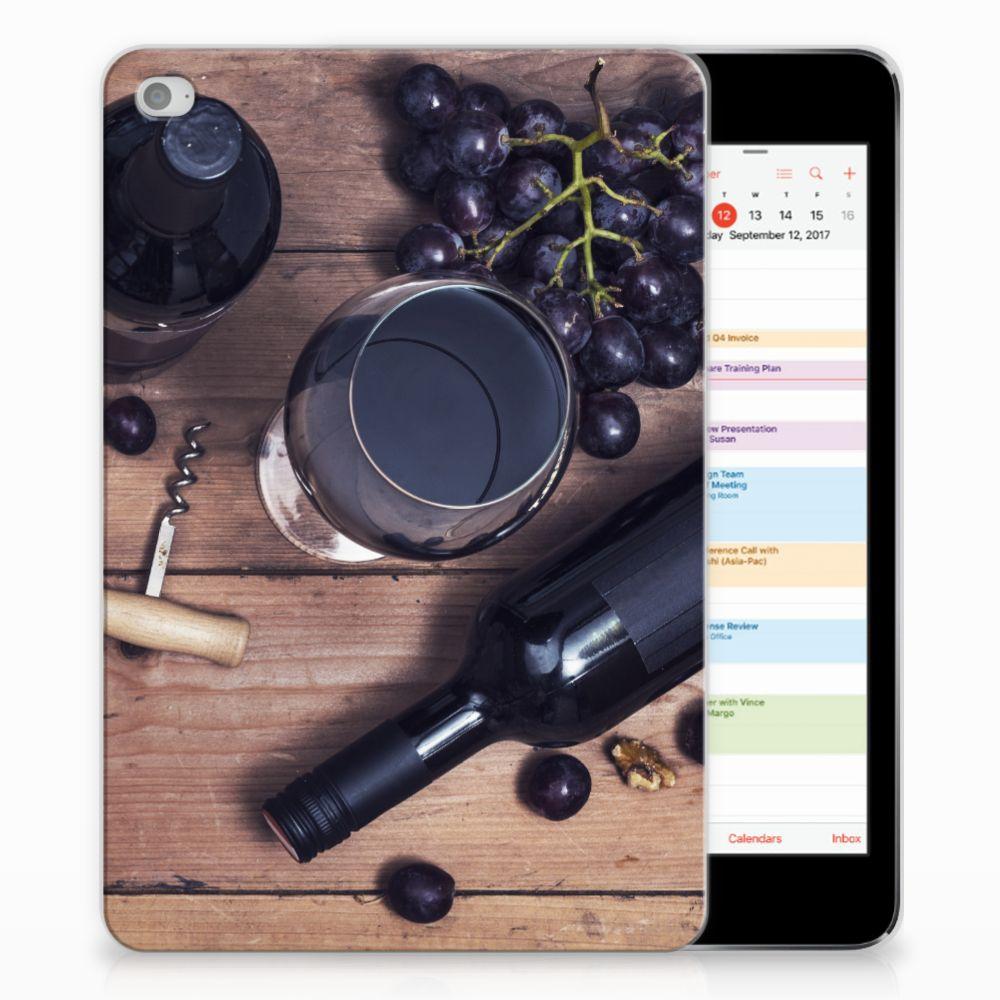 Apple iPad Mini 4 | Mini 5 (2019) Tablet Cover Wijn