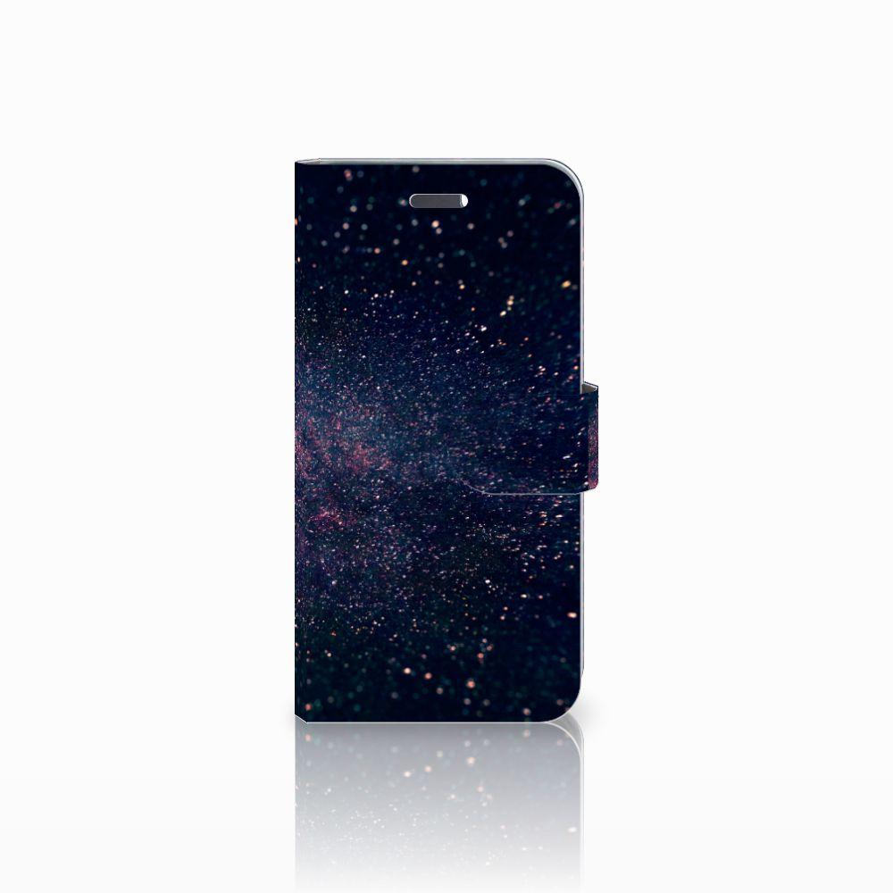 Lenovo Vibe K5 Boekhoesje Design Stars