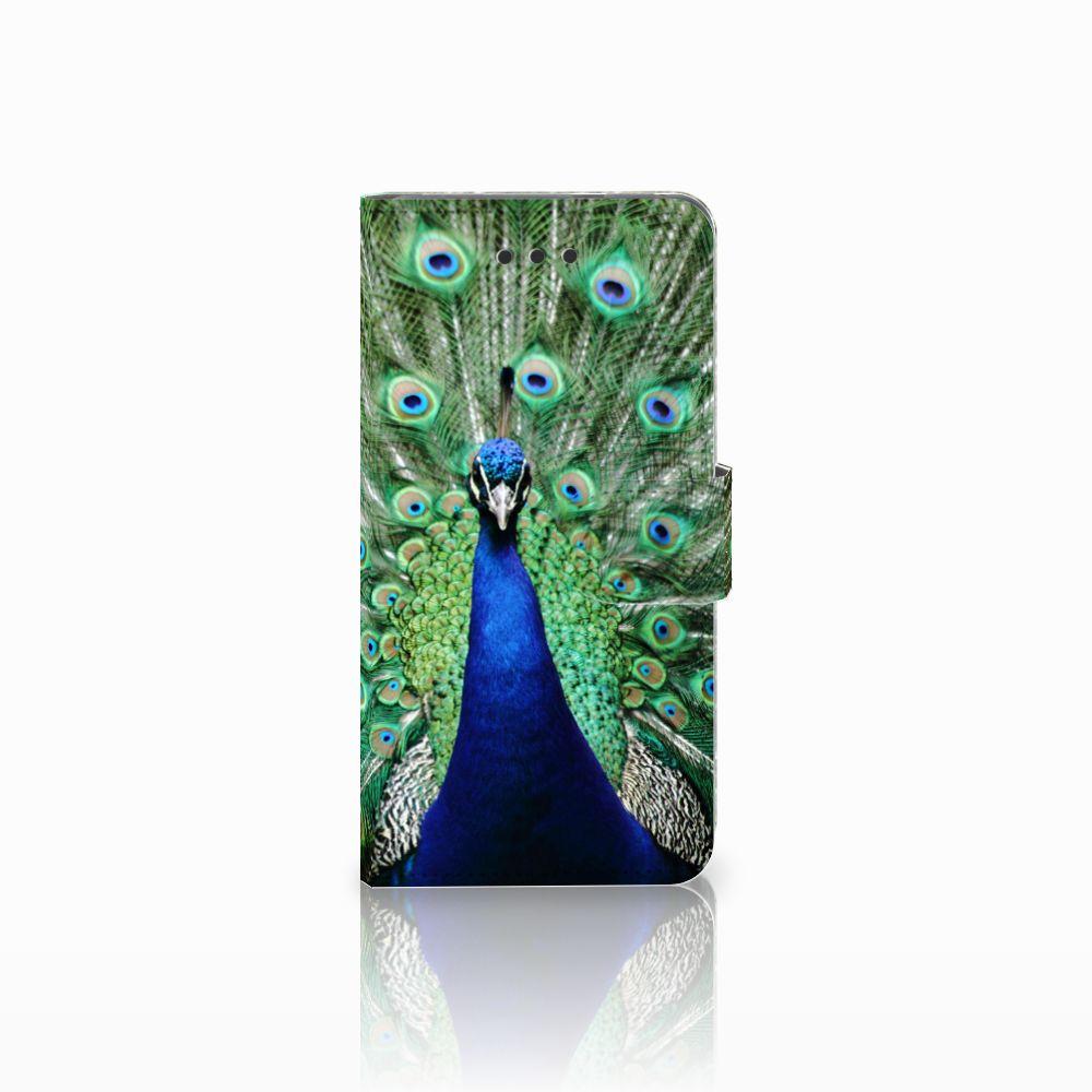 Huawei P9 Lite Boekhoesje Design Pauw