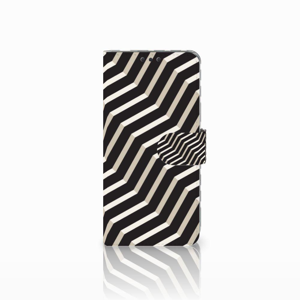 Sony Xperia Z5 Premium Bookcase Illusion