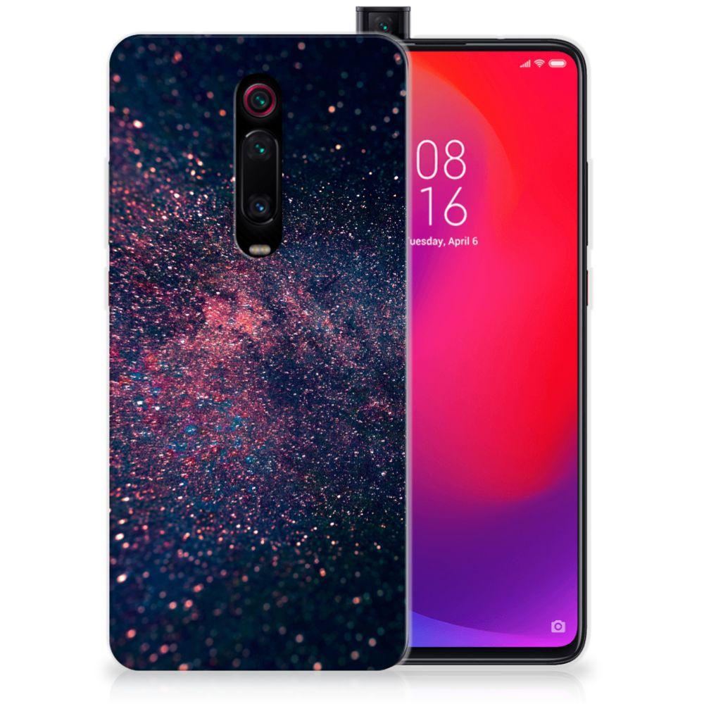 Xiaomi Mi 9T Pro | Redmi K20 Pro TPU Hoesje Stars