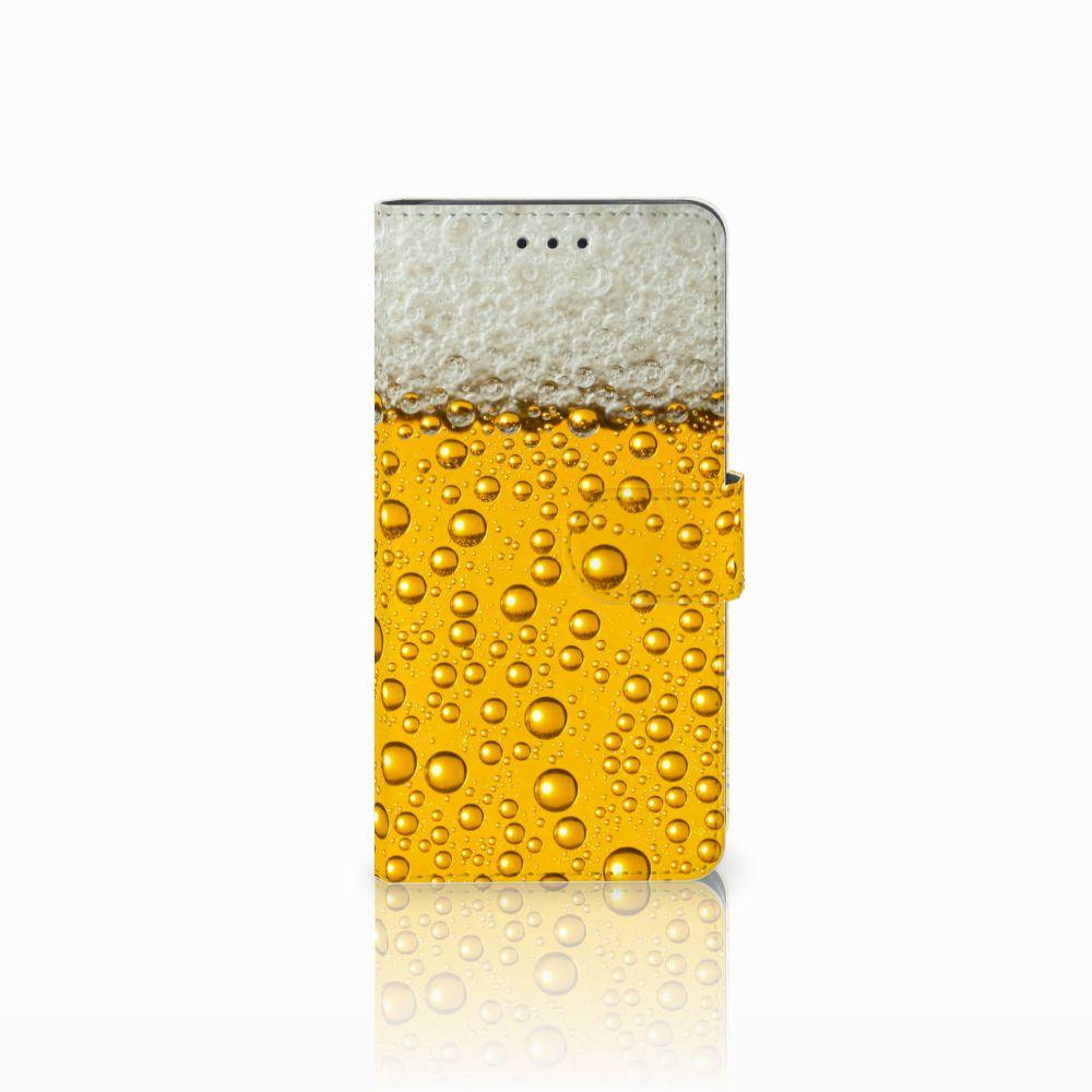 Huawei G8 Uniek Boekhoesje Bier