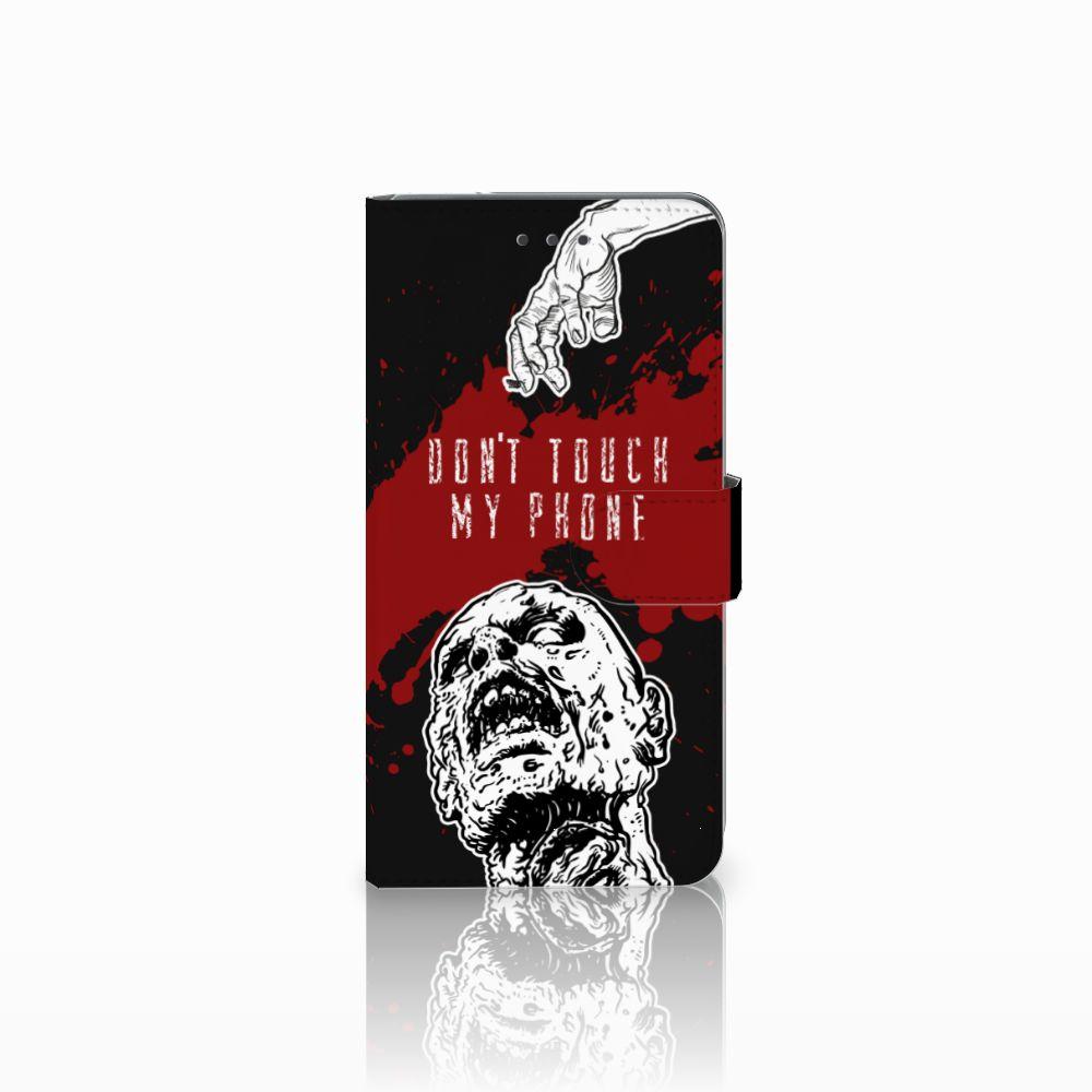 Huawei Mate 8 Boekhoesje Design Zombie Blood